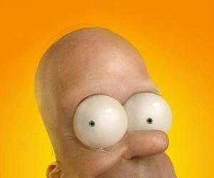 Realistyczny Homer