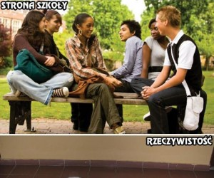 Jak wygląda nauka w szkole