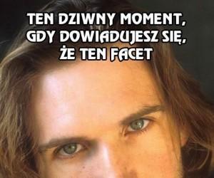 Ten facet to Lord Voldemort