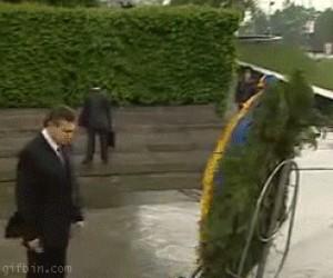Janukowyczowi nic ostatnio nie wychodzi