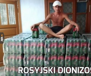 Rosyjski Dionizos