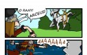 To przecież nie był ten Pokemon!