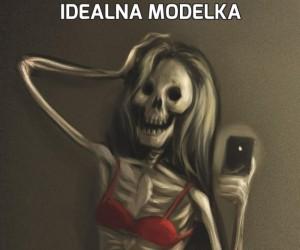 Idealna modelka