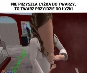 W Simsach wszystko jest możliwe