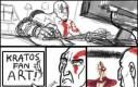 Kratos nie powinien przeglądać internetu
