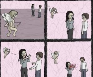 Miłość potrafi zabić
