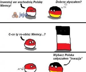 Inwestuj we wschodnią Polskę!