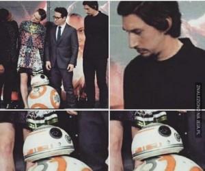 BB-8 ma przerąbane
