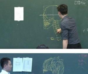 Nauczyciel ma talent