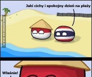 Skandynawskie wakacje