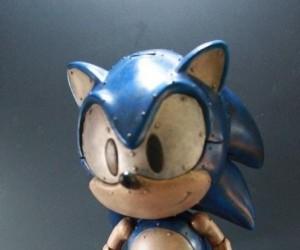 Sonic taki niebezpieczny
