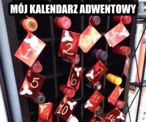 A czy Ty zaopatrzyłeś się w kalendarz adwentowy?