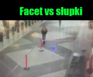 Facet vs słupki