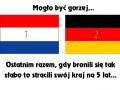 Przegrana z Niemcami