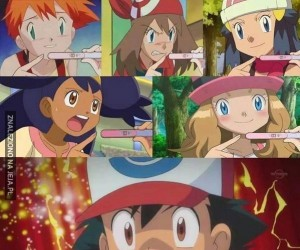 Ash ma kłopoty