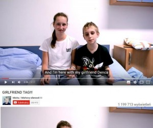Co się dzieje z tymi dziećmi?