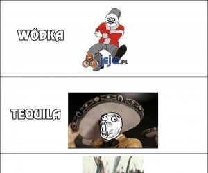 Alkohole i ich efekty