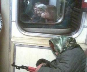 Bezpieczeństwo w rosyjskim metrze