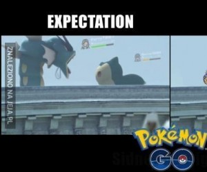 W oczekiwaniu na Pokemon Go