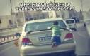 Nie zostawiać dzieci w nagrzanym samochodzie?