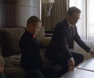 Iron Man przyniósł niepełnosprawnemu chłopcu protezę ręki
