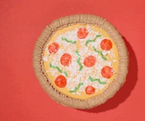 Pizza czy ciasto?