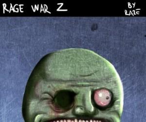 Memy jako zombie