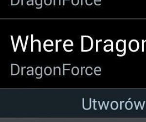 Mój telefon chyba stara się mi coś przekazać