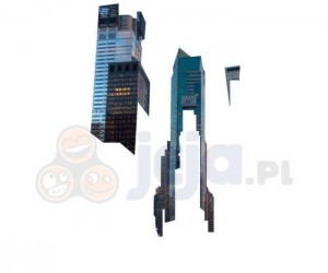 Time Square z Adblockiem