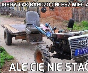 Audi to Audi