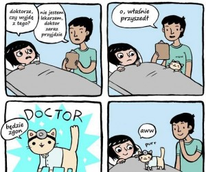 Lekarz idealny