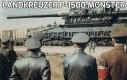 Landkreuzer P-1500 Monster