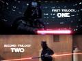 Ewolucja mieczy w Gwiezdnych Wojnach