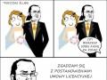 Ślub gracza