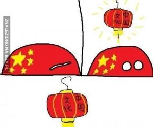 Chińskie rozkminy