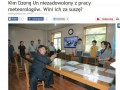 Po prostu Kim Dzong Un
