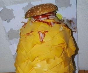 Co Ty wiesz o robieniu cheeseburgerów?