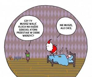 Mikołaju, pls...