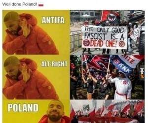 Polska zna się na rzeczy