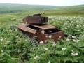 Zaginiony czołg