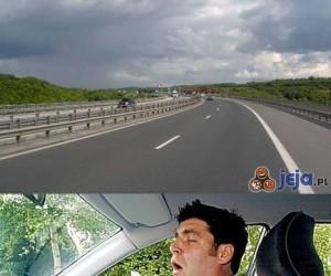 Czego boją się kierowcy