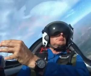 Jak się napić będąc pilotem