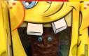 Czekoladowy Spongebob?