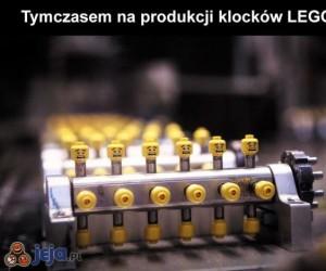 Tak się robi lego