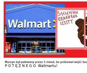 Potężny Walmart
