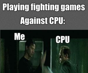 Single vs multiplayer