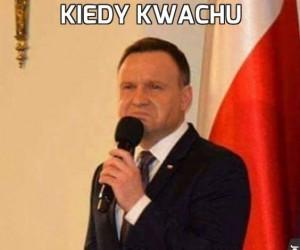 Kiedy Kwachu