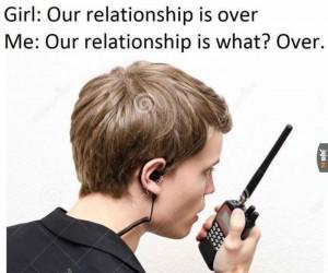 Nasz związek co?