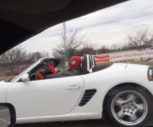 Spider-Man chyba trochę zarobił za trailer