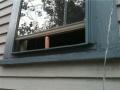 Podpórka do opadającego okna